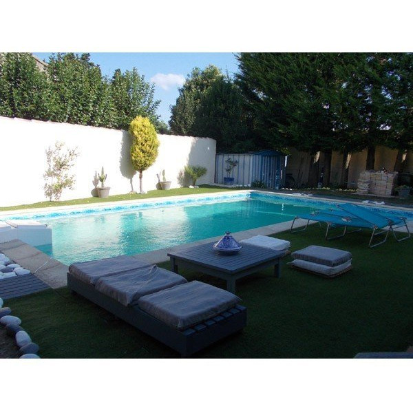 Kit piscine enterr e modulo - Piscine en kit enterree ...