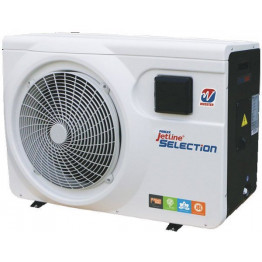 Pompe à chaleur Jetline Selection Inverter
