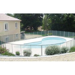 Piscine de type hors sol bois ou en kit enterr e home for Barriere de securite piscine hors sol