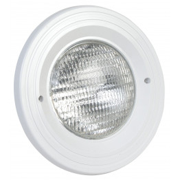 Projecteur liner rond LED 13,5 W, fixation vis