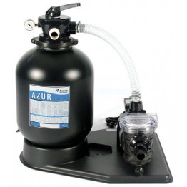 Kit de filtration Azur Pentair