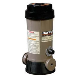 Chlorinateur Hayward 4Kg By-Pass