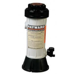 Brominateur Hayward 2,5Kg By-Pass