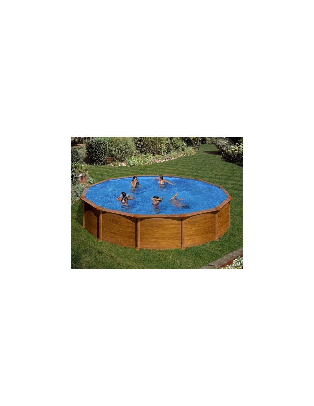 Kit piscine pas cher cool logopisicne with kit piscine for Piscine kit pas cher