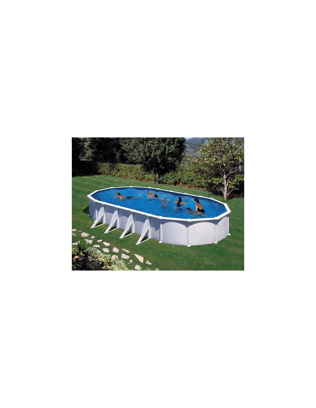 Cat gorie piscine page 15 du guide et comparateur d 39 achat for Piscine hors sol toi
