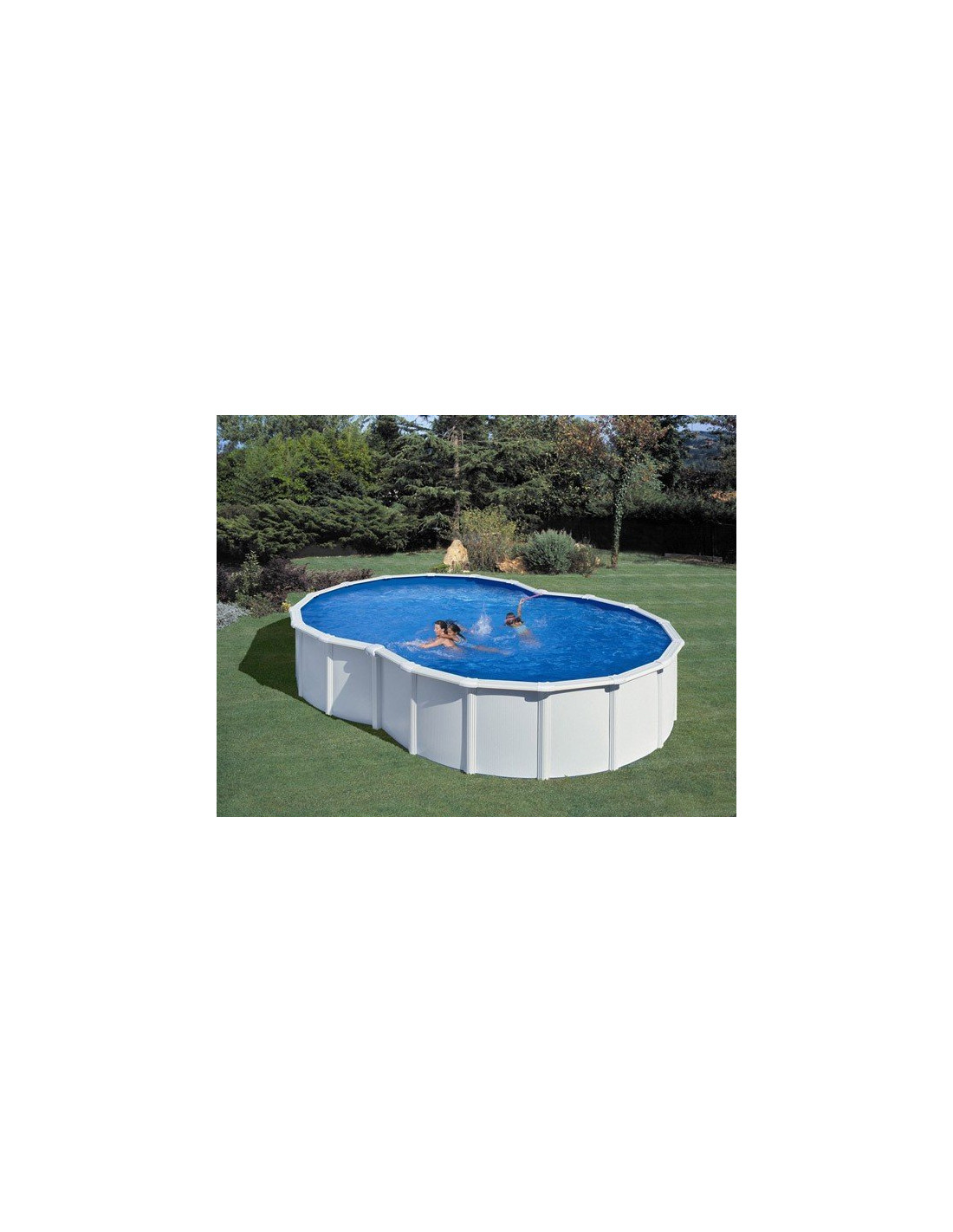 liner piscine hors sol liner piscine ronde swirl garden leisure liner piscine liner piscine. Black Bedroom Furniture Sets. Home Design Ideas