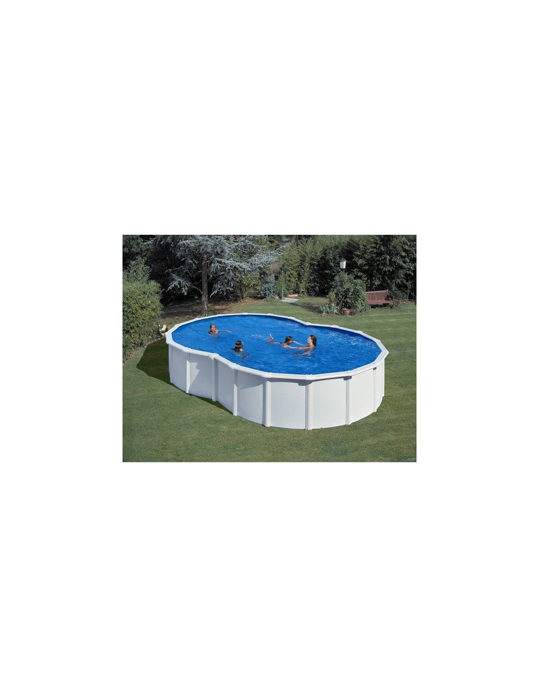 liner piscine hors sol liner piscine ronde swirl garden leisure liner piscine hors sol liner. Black Bedroom Furniture Sets. Home Design Ideas