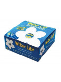 Absorbant de corps gras Water Lily