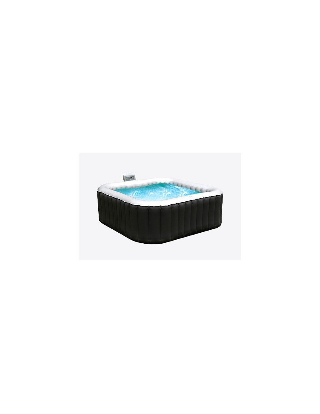 spa gonflable mspa alpine lite 4 6 places. Black Bedroom Furniture Sets. Home Design Ideas