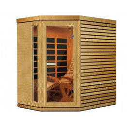 Sauna infrarouge Alto Nature solo - 1 places