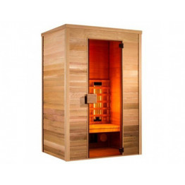 sauna infrarouge pas cher home piscine. Black Bedroom Furniture Sets. Home Design Ideas