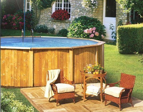 Comment choisir sa piscine hors sol for Installer piscine hors sol