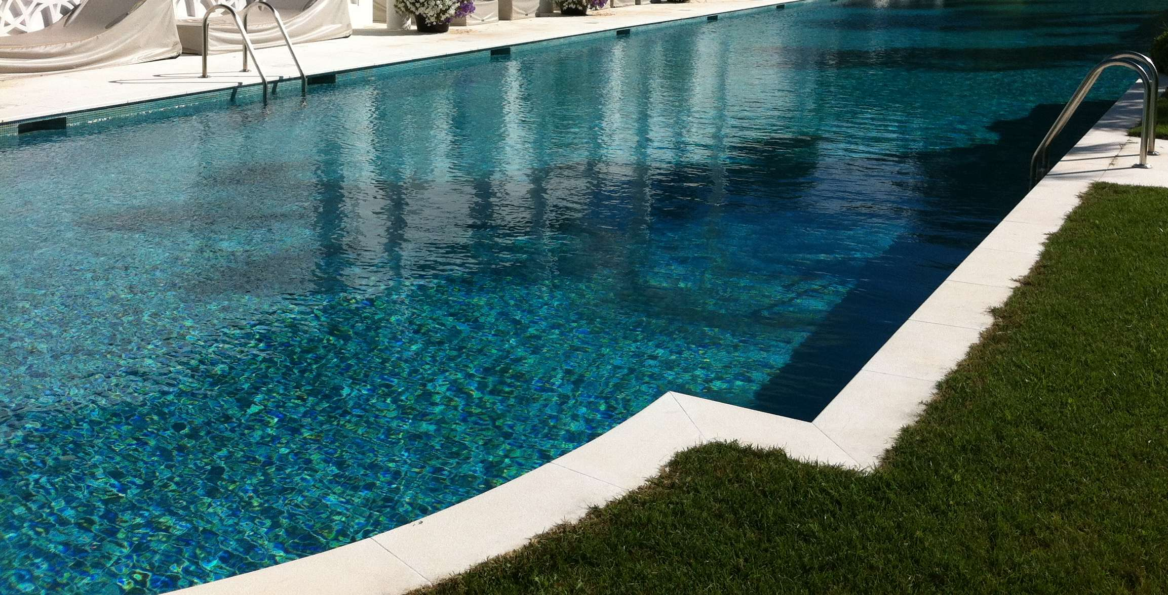 comment hiverner ma piscine home piscine