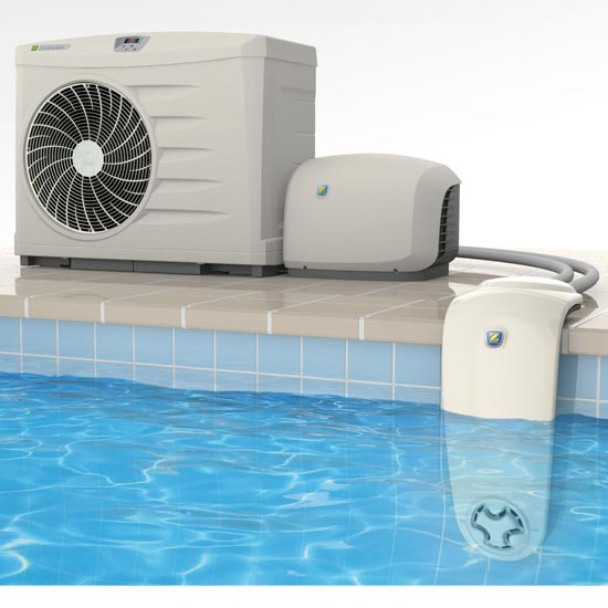 Comment installer une pompe a chaleur piscine zodiac la for Piscine de mornant
